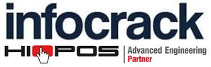 Infocrack Especialistes en TPV Tàctil